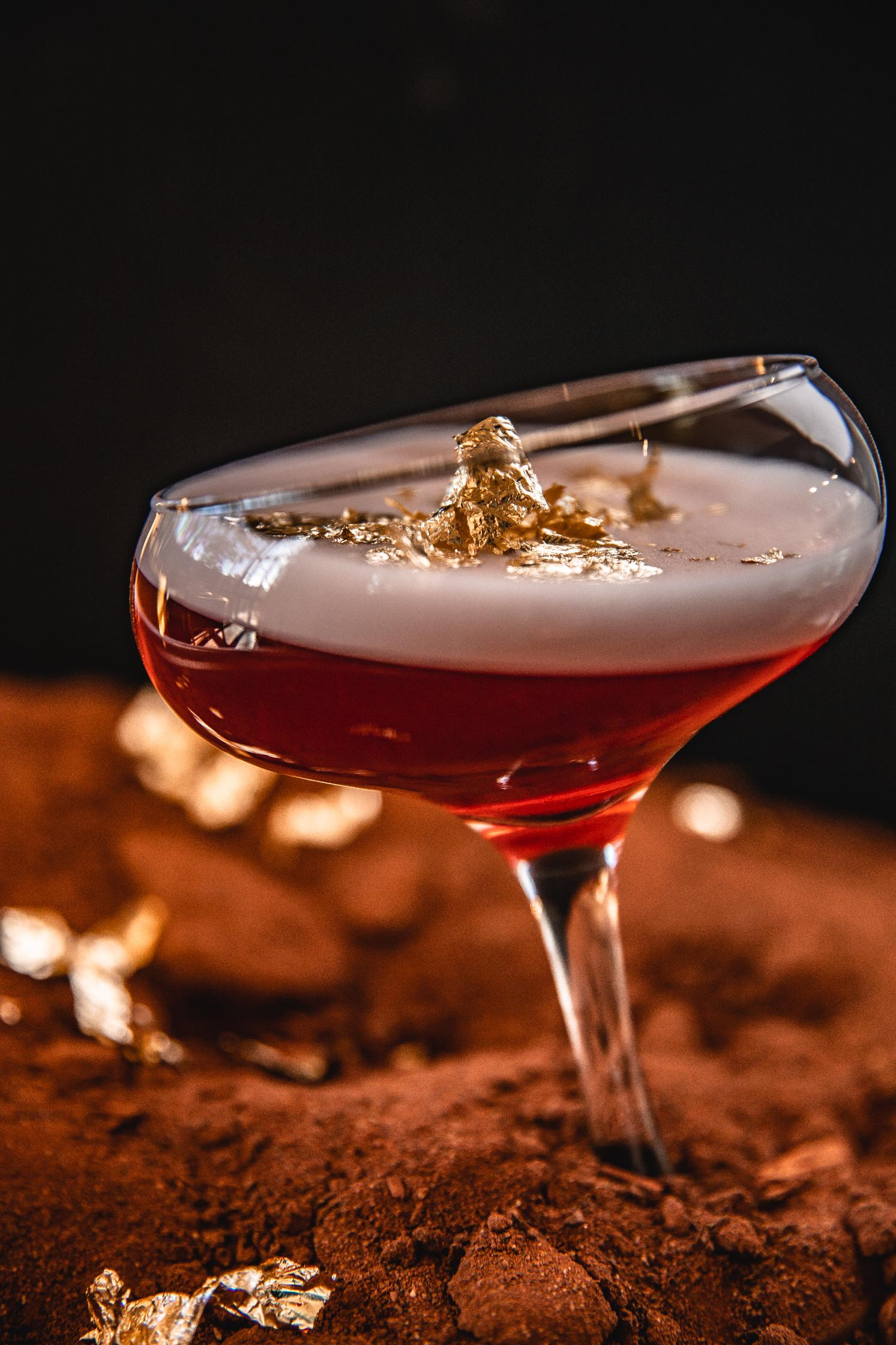 Our Signature Cocktail